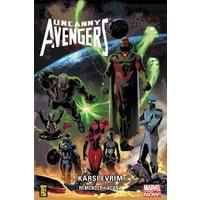 Uncanny Avengers: Karşı Evrim