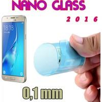CoverZone Samsung Galaxy J5 2016 J510 Nano Koruyucu Flexible