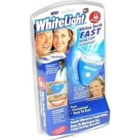 Vip Diş Beyazlatma Ve Parlatma Seti White Light
