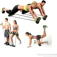 Vip Egzersiz Spor Aleti Multi Flex Pro