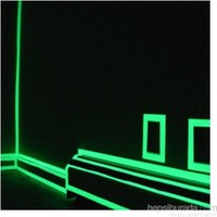 Vip Fosfor Şerit Karanlıkta Işık Veren (120Cm)