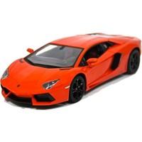Vip Kumandalı Kutulu Lamborghini Araba