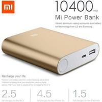 Vip Powerbank 10400 Mah Alüminyum Kasalı Yüksek Kapasiteli Taşınabilir Şarj