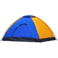 Vip 4 Kişilik Kamp Çadırı 200X200x135 Cm