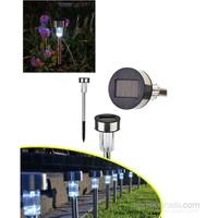 Vip Kablosuz Solar Plastik Kamp Lambası (Büyük)