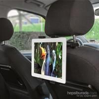 Vip Lüks Koltuk Arkası Tablet PC Tutucu 20202