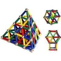 Vip Magnet Lego Uzay Çağı Buluşu 103 Parça Manyetik Lego