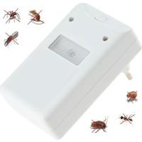 Vip Multi Koruma Frekans Gece Lambalı Sinek Böcek Kovucu 150347