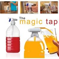 Vip Pilli Damacana Pompası Magic Tap (5Lt Şişe ve Petler İçin)