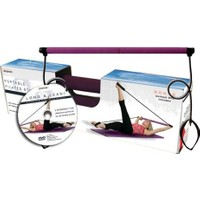 Vip Portable Pilates Studio Jimnastik Çubuğu