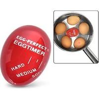 Vip Renk Değiştiren Yumurta Zamanlayıcı