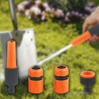 Vip Spreyli Bahçe Sulama Başlıkları Seti 4 Parça