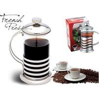 Vip Süzgeçli Çay Ve Kahve Kupası French Press