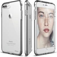 Elago iPhone 7 Plus Kılıf Cushion Ultra Koruma Şeffaf