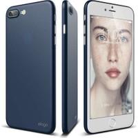 Elago iPhone 7 Plus Kılıf İnner Core Ultra İnce 0.3mm Lacivert