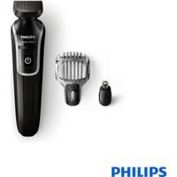 Philips 3000 Serisi Multigroom QG3320/15 Erkek Bakım Kiti 3ü 1 Arada