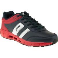 Jump 10078 Bağlı Lacivert Unisex Spor Ayakkabı