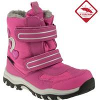 Pink Step Destiny-1 Cift Cirt Waterproof Pembe Çocuk Bot