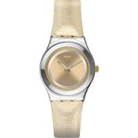 Swatch Yls190 Kadın Kol Saati