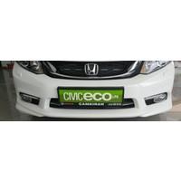Civic Honda 2012-Sonrası Modulo Body Kit - Boyalı