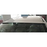 Civic Honda Spoıler - 2012 - Sonrası Arka Cam Üstü Spoyler - Boyasız