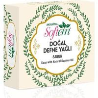 Softem Doğal Defne Yağlı Sabun 130 gr
