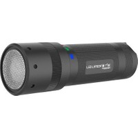 Led Lenser T2QC El Feneri