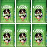 Goody 6 Adet 2,5 Kg Etli Köpek Maması