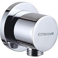 Creavit Duş Çıkışı Krom