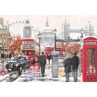 Anatolian 2000 Parça London Puzzle