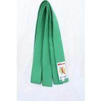 Kihon Karate Yeşil Kemer