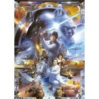 Educa 16167 500 Parça Star Wars Puzzle