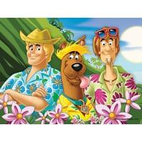 Trefl 30 Parça Scooby Doo Çocuk Puzzle