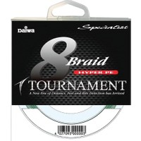 Daiwa Tournament 8 Braid Specialist Serisi 135M İp Misina