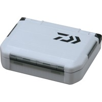 Daiwa Plastik Kutu 12 Bölmeli Beyaz