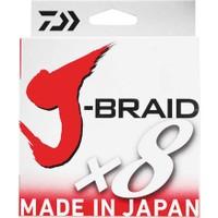 Daiwa J-Braid 8B Koyu Yeşil 300M İp Misina