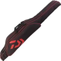 Daiwa Fourreau Guitare 125 Cm 3 Bölme Kırmızı Kamış Kılıfı