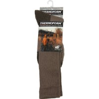 Thermoform Siyah Avcı Çorap