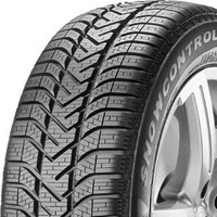 Pirelli 185 65 R 14 86T W190 Snowcontrol Serie3 Kış Lastiği DOT (2013)