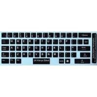 Notebook Uzman İngilizce Uk Klavye Sticker, İngiliz İngilizcesi Uk Klavye Etiketi, Notebook Ve Pc Uyumlu