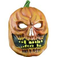 Halloween Kabak Korku Maskesi