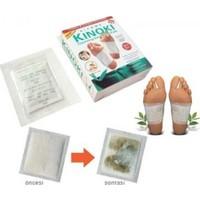 Kinoki Detox Foot Patch Ayak Detoks Bandı ( 10 Adet )