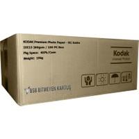 Kodak Ultra Premium Satin,Mat 10X15 260gr 1 Koli 40 Paket