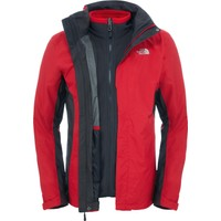 The North Face M Evolution II Triclimate Jacket Erkek Mont