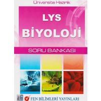 Fen Bilimleri Yayınları Lys Biyoloji Soru Bankası