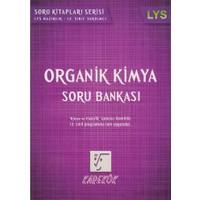 Karekök Yayınları Lys Organik Kimya Soru Bankası
