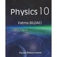Palme Yayınlar 10. Sınıf Physics