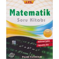 Palme LYS Matematik Soru Kitabı