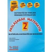 Yüzde Yüz Yayıncılık Paslaşarak Matematik 2