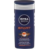 Nıvea Men Sport Duş Jeli 250 Ml